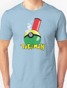 Tokemon 2 Unisex T-Shirt