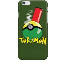 Tokemon 2 iPhone Case/Skin