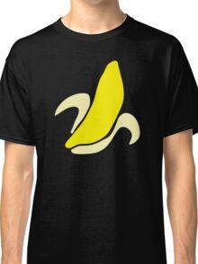 BANANA in yellow Classic T-Shirt