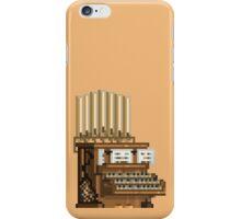 Steampunk Organ iPhone Case/Skin