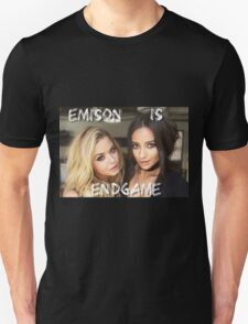 Pretty Little Liars - EMISON Unisex T-Shirt