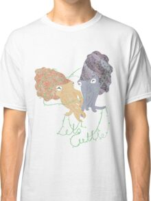 Lets Cuttle! Classic T-Shirt