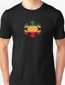 Cool Ice Reggae Unisex T-Shirt