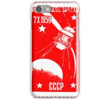 TRAVEL .1959 iPhone Case/Skin