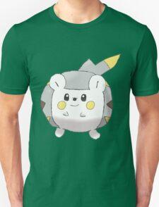 Togedemaru Unisex T-Shirt