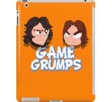 Game Grumps iPad Case/Skin