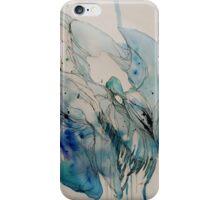 Kaijiu iPhone Case/Skin