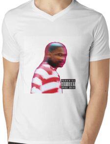yg Mens V-Neck T-Shirt