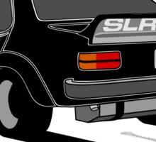SLR Sticker