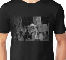 In A County Churchyard Unisex T-Shirt