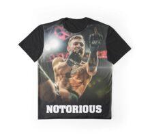 Notorious McGregor Graphic T-Shirt