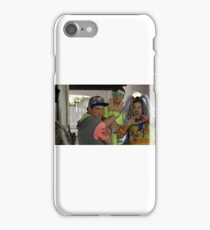 workaholics iPhone Case/Skin