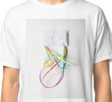 Un-spooled... Classic T-Shirt