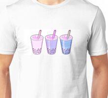 Pixel Milkshakes Unisex T-Shirt