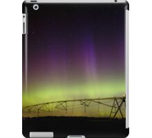 Northern Lights iPad Case/Skin
