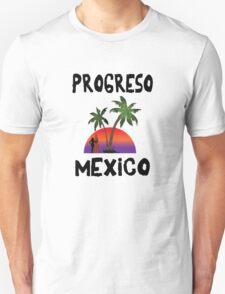 Pregreso Mexico Unisex T-Shirt