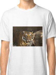 Tiger Wildcat Classic T-Shirt