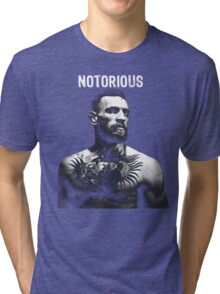 Notorious Tri-blend T-Shirt