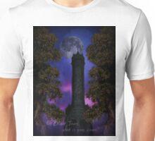 Black Tower Unisex T-Shirt