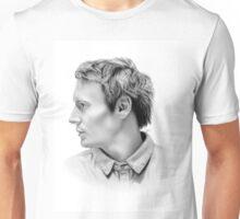 Pencil Ben Howard Unisex T-Shirt