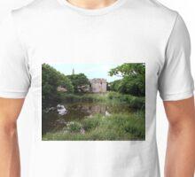 Across the fishpond Unisex T-Shirt