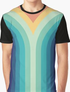 Retro Smooth 001 Graphic T-Shirt