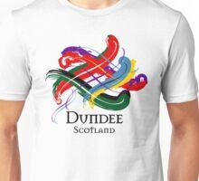 Dundee, Scotland  Unisex T-Shirt