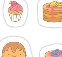 Pancake time ! Sticker