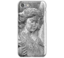 Holt Stone Angel iPhone Case/Skin