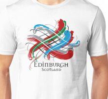 Edinburgh, Scotland  Unisex T-Shirt