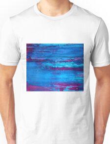 Abstract Marine Unisex T-Shirt