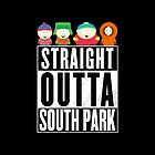 Straight outta South Park by bigsermons