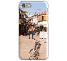 The Old Bazaar iPhone Case/Skin