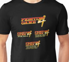 Fighting Game Tradition Unisex T-Shirt