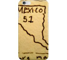 The 51st State. iPhone Case/Skin