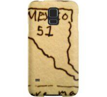 The 51st State. Samsung Galaxy Case/Skin