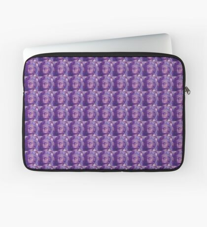 Queen in Purple Laptop Sleeve