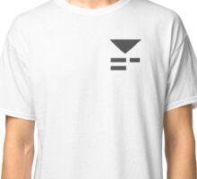 Battle body Classic T-Shirt