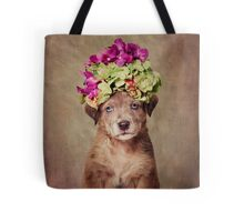 Shelter Pets Project - Chaleesi Tote Bag