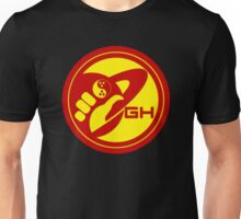 Galactic Hitchhikers 2016 Unisex T-Shirt