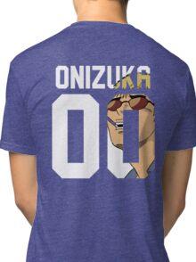 Onizuka Tri-blend T-Shirt
