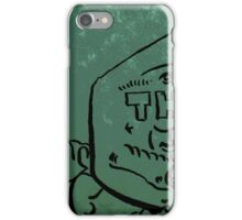 T.he H.ealing C.lub iPhone Case/Skin