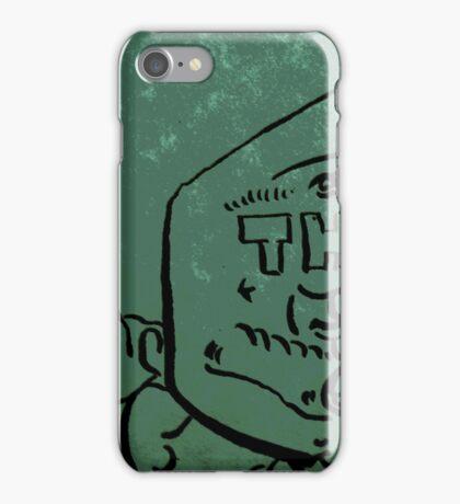 T.he H.ealing C.lub iPhone Case/Skin