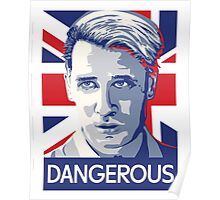 Milo Yiannopoulos Poster