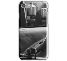 Steam Whistle iPhone Case/Skin