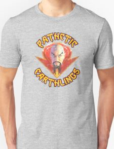 Ming The Merciless Distressed Variation Unisex T-Shirt