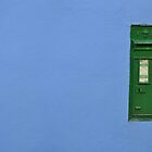 The old Postbox  by Declan Carr