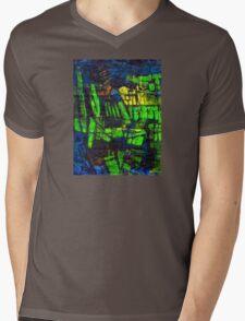 Blocks - Fields T-Shirt