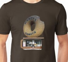 Randy's Donuts T Unisex T-Shirt