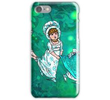 FOLLOW THE LEADER OR YOUR OWN PATH? iPhone Case/Skin